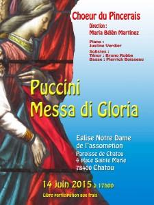 affiche-concert Puccini-proj1